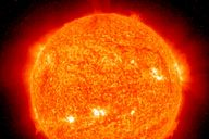 A new report based on input from the science community outlines the most pressing objectives over the next decade for studying the sun and the far-reaching effects of solar activity.
