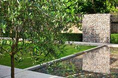 Garden Design Portfolio Bow   Stuart Craine Design