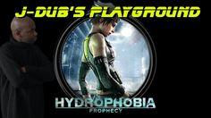 J-Dub's Playground - Hydrophobia: Prophecy (PS3, Xbox 360)