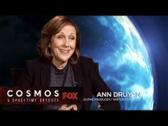 Teaser for Episode 10 - Inside Look | COSMOS | FOX BROADCASTING