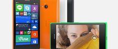 Nokia Lumia 735 is a Lumia 730 without dual-SIM capability