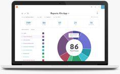 Issue Report - Kin App