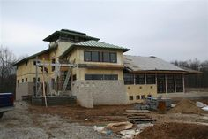 ICF Construction Project Gallery   TFSystem.Com