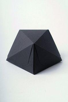 ♂ Creative package design Rock Jewel ring