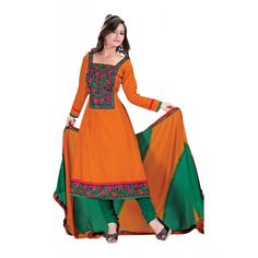 Beautiful Colored Pure Cotton Printed Semi-Stitched Salwar Suits Shop Now >> http://ealpha.com/suits-and-chudidar/270?utm_source=Ealpha&utm_medium=Promotion&utm_campaign=Suits