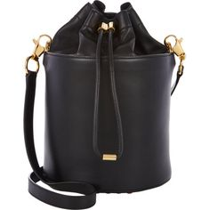 Shop now: Alexander Wang bucket bag