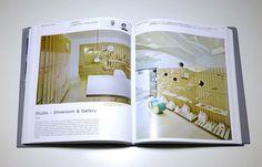Más publicaciones. En esta ocasión en el libro dedicado a espacios de trabajo de la editorial Braun. En el aparece publicado un reportaje del estudio en Altea de JI arquitectos. proximamente veremos el reportaje completo en mi web: www.davidfrutos.com