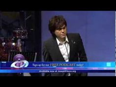 Joseph Prince - God's Best Kept Secret On Tithing (Can You Take It?)