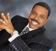 Creflo Dollar~this man is preaching the Word! Don't believe the lies you hear, watch him yourself and you will see, he truly is a man of God.