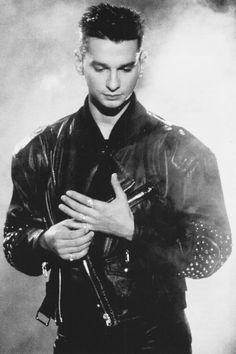 .Dave Gahan <3 <3 Depeche Mode