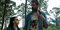 FFFILM: Recenze: Logan: Wolverine [Logan] - 90%