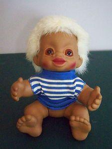 RARE Dam Baby Troll   eBay