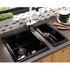 86 best Ceramic Kitchen Sinks images on Pinterest   Ceramic kitchen ...