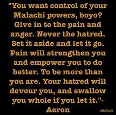 "Sherrilyn Kenyon ""Instinct"" Aeron quote"