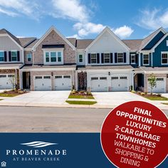 If You Are Wanting A Townhome In Promenade At Beaver Creek Ll Need To