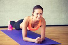 10-Minute Morning Workout | POPSUGAR Fitness