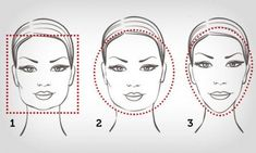 """Often, in order to discover the perfect tricks to enhance our beauty, we must combine theseRead More """"Round face haircuts: see 7 models that help you tune"""" Pretty Hairstyles, Bob Hairstyles, Diy Beauty, Beauty Hacks, Personal Image, Round Face Haircuts, Tips Belleza, Pixie Haircut, Face Shapes"""