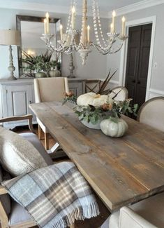 39 Best Farmhouse Dining Room Decor and Design Ideas