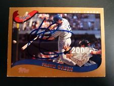 Autographed Shawn Greene Card for $0.99!!