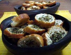 Como hacer tostadas saborizadas en casa | Recetas para cocinar