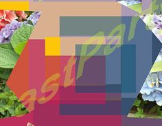 """Check out new work on my @Behance portfolio: """"꽃들의 배열공간 / Spatial arrangement of flowers"""" http://on.be.net/1dRVgrJ"""