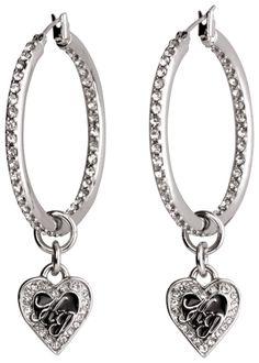 harley-davidson-women-s-valentines-heart-hoop-earrings-97668-13vw
