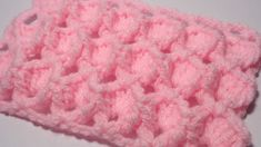 Crochet stitch No - 10