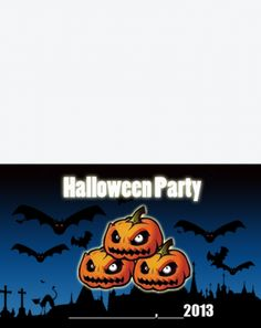 free printable halloween invitations http www printablesfree com