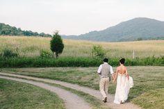 Country wedding - Natalie Gibbs - Virginia Wedding Photographer