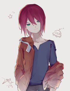 Anime Chibi, Anime Manga, Kawaii Anime, Cute Anime Boy, Anime Guys, Hunter Foster, Litle Boy, Otaku, Inazuma Eleven Go