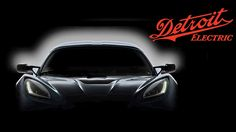 Start-up revives Detroit Electric brand, vows Tesla-like sports car this year | Motoramic - Yahoo! Autos