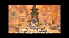 La Belle et la Bête - Belle - en francais avec paroles! 4:51