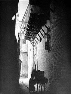 A Baghdad Alley
