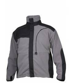 http://www.workwearexpress.com/pro-job-workwear-advanced-fleece-jacket-p11605 Pro Job Workwear Advanced Fleece Jacket