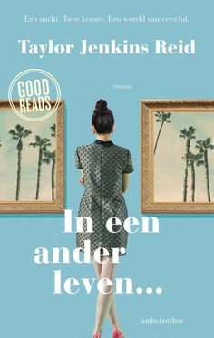 MAYBE IN ANOTHER LIFE by Taylor Jenkins Reid (Ambo|Anthos, Dutch Edition)