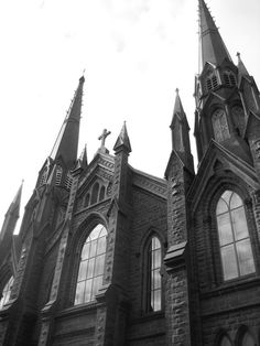 Gothic Spires in black and white architectural detail of church in black and white original fine art photography. copyright Ann Powell all rights reserved. Queen Aesthetic, Gothic Aesthetic, Slytherin Aesthetic, Black And White Picture Wall, Black And White Pictures, Outlander, Gothic Architecture, Architecture Graphics, Black And White Aesthetic