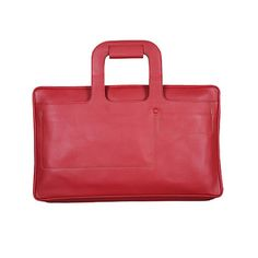 colin's: Office Bag Red