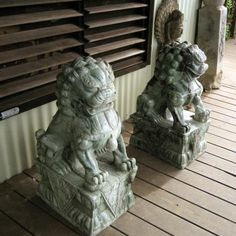 69 Best Fu Dogs Images In 2013 Foo Dog Stone Lion Dogs