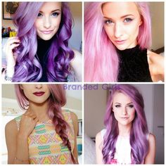 most hottest shades fof purple hairstyles Dark Purple Hair, Hair Color Purple, New Hair Colors, Curled Hairstyles For Medium Hair, Straight Hairstyles, Girl Hairstyles, Medium Hair Styles, Natural Hair Styles, Blowout Hair