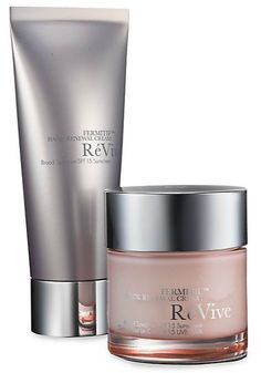 ReVive gift with purchase – 2 full sizes with $400 purchase
