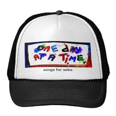 one day at a time hat