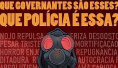 O Doutrinador - O Anti-Herói brasileiro | Nerd Pride