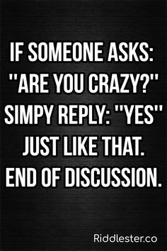 Sarcastic quotes and funny sarcasm sayings | Quotes about Life