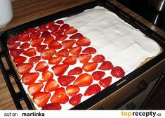Raspberry, Strawberry, Waffles, Pudding, Fruit, Breakfast, Desserts, Recipes, Food