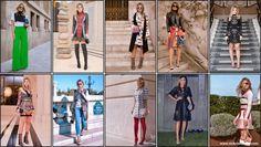 Thassia Naves - blogger - blogueiras - Paris Fashion Week ss16