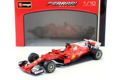 """Brand new 1:18 scale diecast model of 2017 Ferrari Formula 1 F1 SF70H #5 Sebastian Vettel die cast model car by Bburago 16805 SV       Famous Words of Inspiration...""""I learned that it is the weak who are cruel, and that gentleness is to be expected only from the... more details available at https://perfect-gifts.bestselleroutlets.com/gifts-for-teens/toys-games-gifts-for-teens/product-review-for-2017-ferrari-formula-1-f1-sf70h-5-sebastian-vettel-1-18-dieca"""