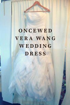 Vera Wang wedding dress used wedding dresses hääpuku häämekko häät