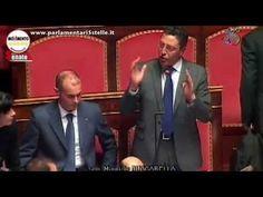 #416ter, il M5S al Senato contro il voto di scambio