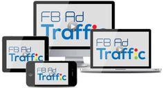 Wie du mit einer einfachen Facebook Anzeige, zehnmal mehr Besucher am Tag mit wenigen Mausklicks bekommst!