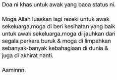 Doa Untuk Semua
